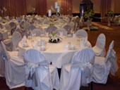venues decorations